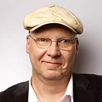 Bergedorfer Impuls Catering, Dirk Scheyda